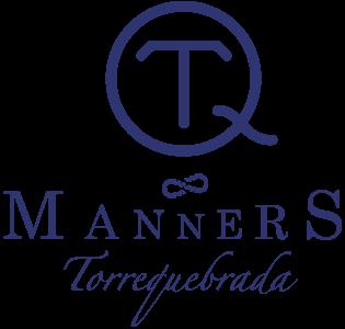 Logotipo de Manners Torrequebrada